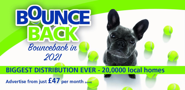 bounce back 2021 banner